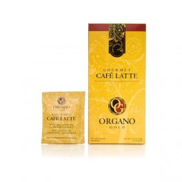 Cafè amb llet (Ganoderma lucidum ) Bio