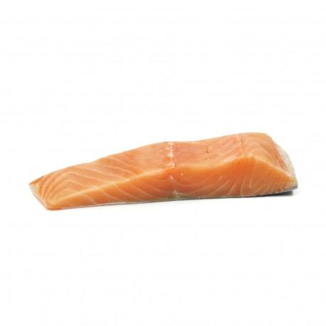 Organic Salmon Filet(Es un producto congelado)