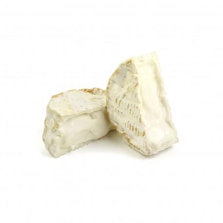 Queso de cabra Santa Gadea-Red Label Medio( Tipo brie, camenberg)